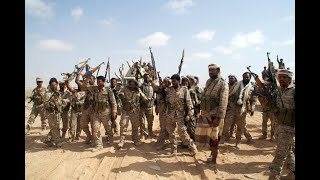 أخبار عربية - الجيش اليمني يحقق نصرا جديداً ويسيطر على الكدرة