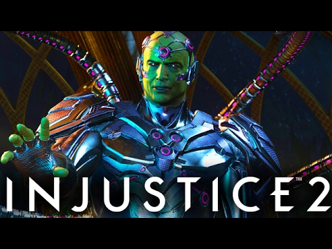 Injustice 2: New Character Reveal Pushed Back! (Injustice Gods Among Us 2)
