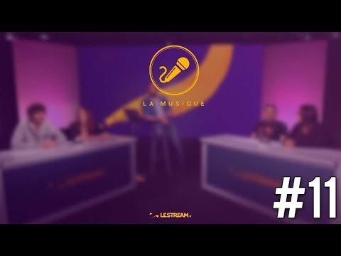 La Musique #11 VERSION COUPLE - Team Aayley Avec DFG VS Team Maxildan Avec Mylidan
