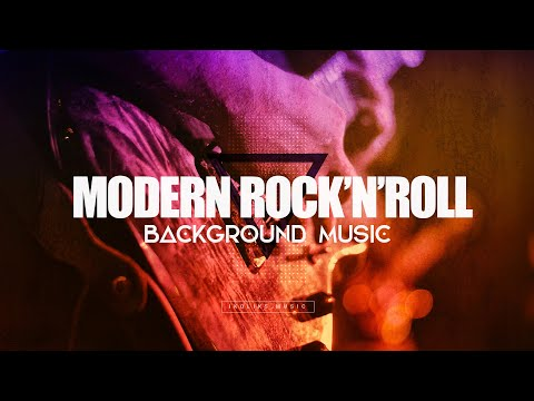 Instrumental Background Music for Video by ikoliks | Modern Rock and Roll
