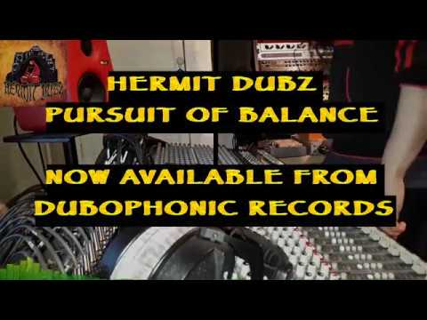Hermit Dubz - Mushin (live dub mix)