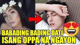 Babading Bading dati, ngayon certified BAE na!