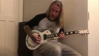 How To Play Shining - Svart Ostoppbar Eld