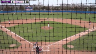 Blue Dragon Baseball vs. Dodge City (Game 1)