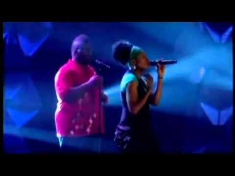 Nicole C. Mullen - Forgive me (Music Video)