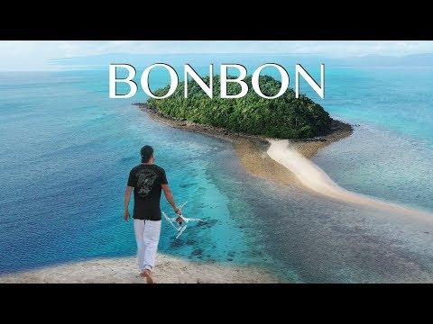 THE PERFECT BEACH - BONBON (Where's Laura?)