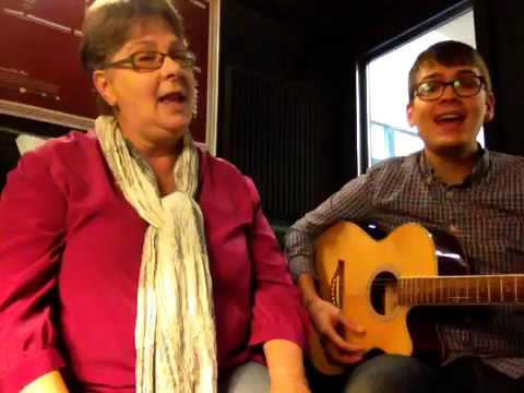 Music Works NW Music Therapy Program 'Feelings Song'