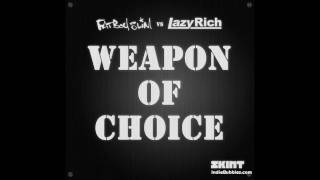 Weapon of Choice 2010 - Fatboy Slim ft. Lazy Rich