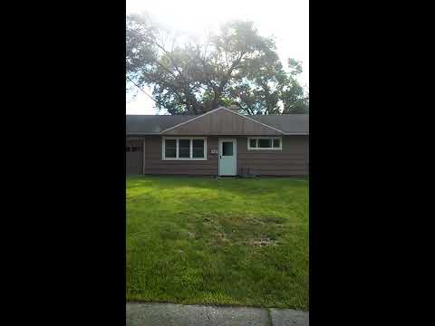 Ranch Style House For Sale, 3 bed, 1 bath in the Ruskin/South Kansas City, Missouri area