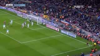 NET24 - Barcelona Rebut Puncak Klasemen LA Liga Dari Atletico Madrid