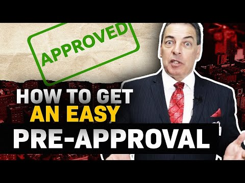 """mortgage-(pre-approved)-""""approval""""-[home-loans]-what-is-a-pre-approval?"""
