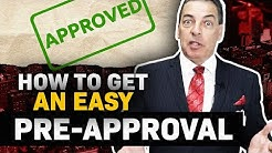 "Mortgage (Pre-Approved) | Home Loan ""Approval"" What is a Pre-Approval"