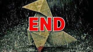 愛する息子を無事に救えるか?涙と怒りの最終回! - HEAVY RAIN END