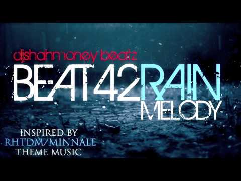 (Beat 42) Indian Flute melody Rain Theme Cover Instrumental music
