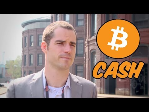 Do the people behind Bitcoin Cash want to destroy BTC??????