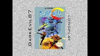 Super C - DarkEvil87