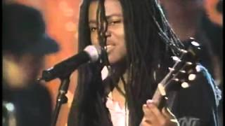 Tracy Chapman Eric Clapton Give Me One Reason 1999