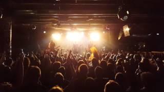 Ensiferum - Lai Lai Hei (Live in Sofia 13.04.2016)