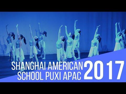 Shanghai American School, Puxi APAC Dance 2017