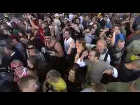 Loveparade 2008 - Carl Craig (DJ-Set) USA