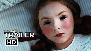 Video MALICIOUS Official Trailer (2018) Horror Movie HD download MP3, 3GP, MP4, WEBM, AVI, FLV September 2018