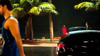 Bob Thompson - Rainy Night In Rio