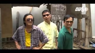 Bến thượng hải CHẾ - Quang Tèo, Giang Còi, Công Lý