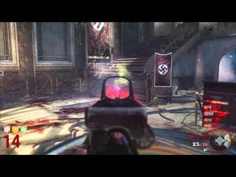 "Call of Duty Black Ops II Zombies Gameplay ""115"" Music Video (Kino Der Toten)"