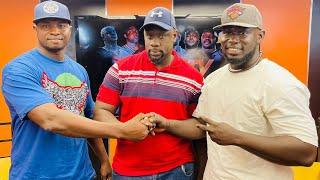Face-à-face bou saf sap Ndiaye Tine le jeune frère de Tapha Tine vs celui de Baye Mandione...