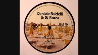 Daniele Baldelli & DJ Rocca -Relextion (Is It Balearic)