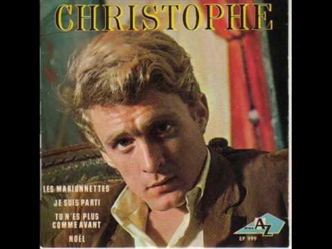 Christophe - Les marionnettes