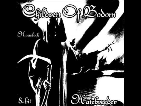 Children Of Bodom - Towards Dead End (8-bit Cover) mp3