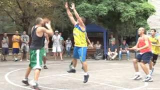 Фінал FERRO-ZNTU Streetball Cup-2014