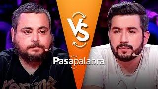 Pasapalabra | Álvaro Quezada vs Sebastián Villarroel