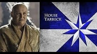 Game Of Thrones - Trial By Theory Is Varys The Last Member Of House Tarbeck