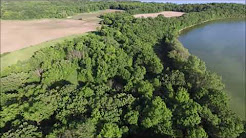 Rice Lake, MN - 2100 ft of Lakeshore For Sale