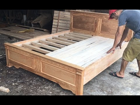 #Amazing Woodworking Carpenters Coming from Asia Perfect At A New Level Fast Easy - Woodworking