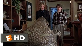 Weird Science (12/12) Movie CLIP - Chet Apologizes (1985) HD