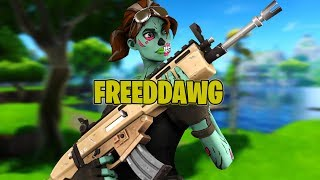 Fortnite Montage - FREEDDAWG (NBA YoungBoy)