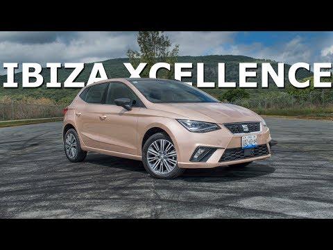 SEAT Ibiza Xcellence - Todo mejora con el motor 1.6l