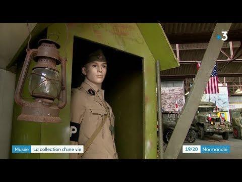 un-musée-de-la-libération-de-1944-ouvre-dans-l'eure