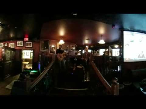 #VTVR Music - County Down Live at RiRa's in Burlington, Vermont 2017/05/10