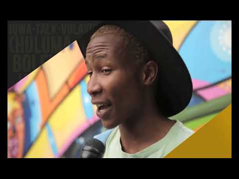 Daily Thetha - Episode 60: African Fashion