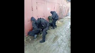 В Югре задержаны подозреваемые в незаконном обороте наркотиков