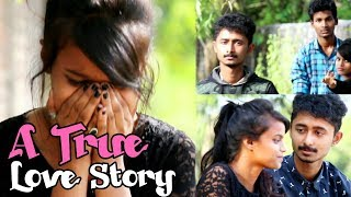 True Love Story ||Heart Touching Video 2018 ||Besharam Boyz||
