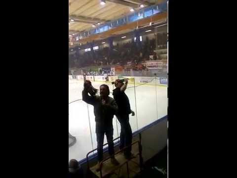 il Faraone sale sul trabattello ed è subito gol! (Milano vs Valpe semifinale coppa Italia)