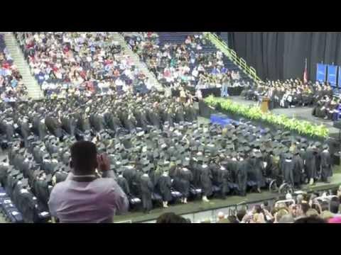 Nick's Graduation Day!!! (5|4|15)