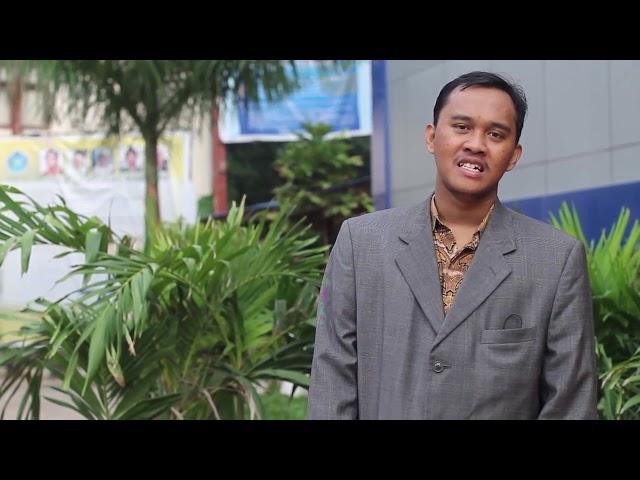 Testimoni Alumni MIHI (Ahmad Harakan)