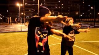 FAM crew -Черный пистолет(Ногано feat.Купэ)