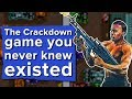 The Crackdown Game You Never Knew Existed mp3